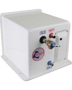Scandvik Water Heater w/o Heat Exchanger