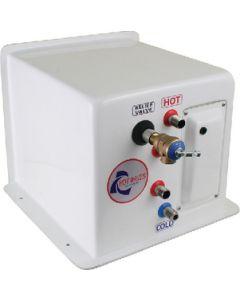 Scandvik Water Heater w/Heat Exchanger