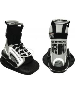 Airhead Grind Wakeboard Bindings, US Men's 8 - 12