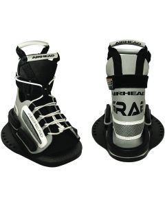 Airhead Grab Wakeboard Bindings, US Kid's 13 - Men's 8