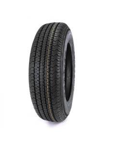 Loadstar Kenda Karrier ST185/80R13 LRC Radial Trailer Tire