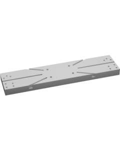 Seadog Rail Mount Adapter Plate & Hardware Only