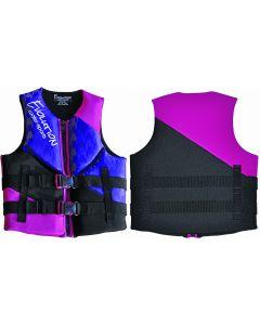 """Kent Neo, Ladies, XL, Purple/Pink, 44-48"""""""