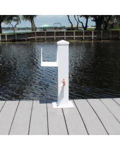 "C&M Marine Products 24"" Water Pedestal"