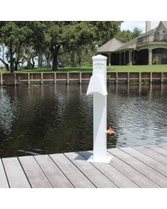 "C&M Marine Products 36"" Water Pedestal"