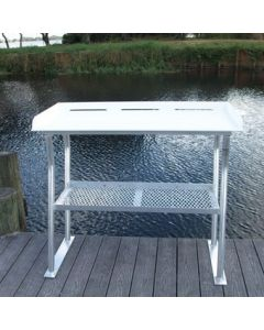"""C&M Marine Products 50"""" Fish Cleaning, Fillet Table"""