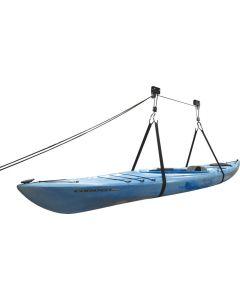 Malone Kayak Hammock Deluxe Hoist Storage System