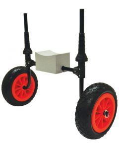 Malone Xpress Scupper Kayak Cart