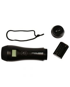 NorCross DF2200PX Portable Sonar System