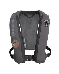 Mustang Survival Mustang Elite Inflatable Automatic PFD - Gray