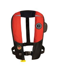 Mustang Survival Mustang HIT Inflatable Automatic PFD - Red/Black