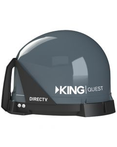 King Quest Portable DIRECTV Satellite Antenna