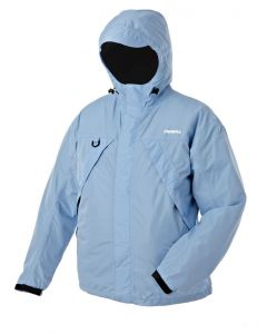 Frabill F1 Storm Jacket (Coastal Blue, Large)