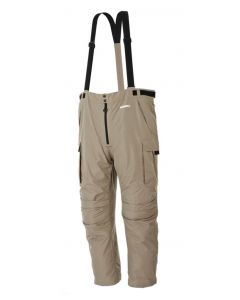 Frabill F1 Hybrid Pants (Tan, Large)
