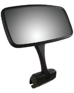 Cipa Mirrors COMP MIRROR W/DELUXE MIRROR BR