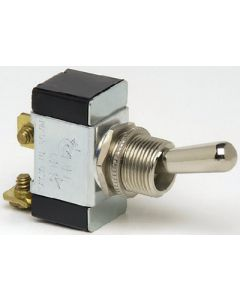 Cole Hersee On/Off Heavy-Duty Single Pole Toggle Switch