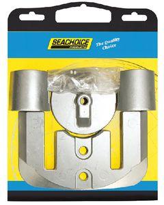 Seachoice Mercury/Mercruiser Anode Kit, Aluminum, Bravo 2 & 3
