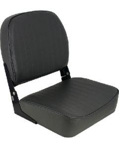 Springfield Economy Folding Chair, Charcoal