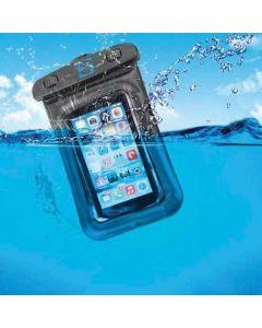 SurfStow PHONEPAK Waterproof Large Phone Pouch w/armband, headphone jack