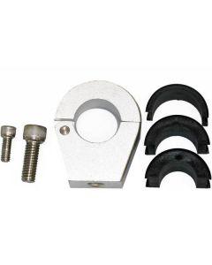 SurfStow SUPRAX Parts Kit - 12 bolts, 3 sizes of inserts, 2 allen wrenches