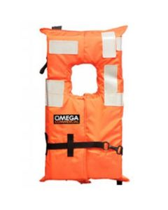 SurfStow Commercial Off-Shore Type I - Orange; Universal Adult
