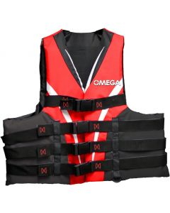SurfStow Extreme Sport - Red; 2X-Large/3X-Large