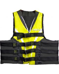 SurfStow Extreme Sport - Yellow; 2X-Large/3X-Large