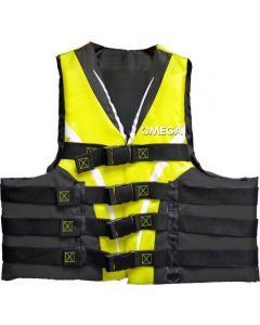 SurfStow Extreme Sport - Yellow; Small/Medium