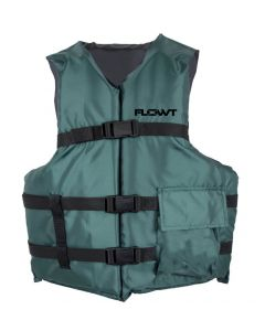 SurfStow Fishing, Angler - Green; Oversize Adult