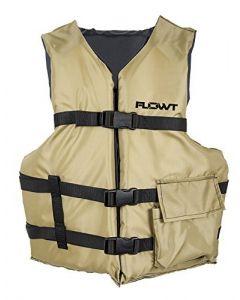 SurfStow Fishing, Angler - Tan; Oversize Adult