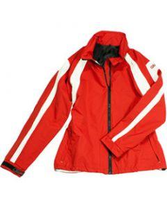 SurfStow Newport Jacket - Red; Medium