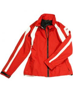 SurfStow Newport Jacket - Red; Small