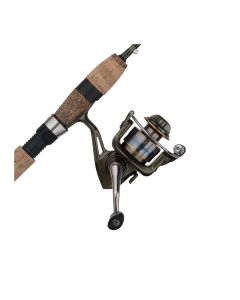 Shakespeare® Wild Series Trout Combo ( 5 ft. 6 in. - Ultra Light)