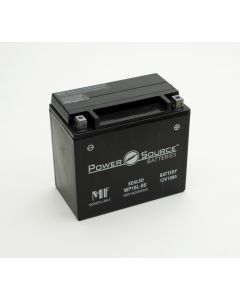 Power Source Batteries Sealed PWC Battery, WP16L-BS