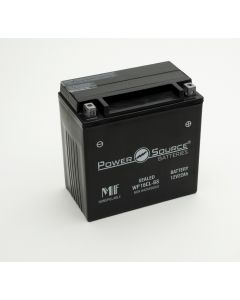 Power Source Batteries Sealed PWC Battery, WP16CL-BS