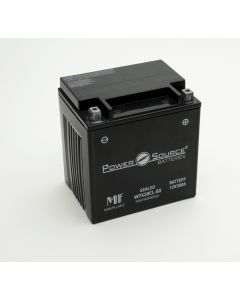 Power Source Batteries Sealed PWC Battery, WPX30CL-BS
