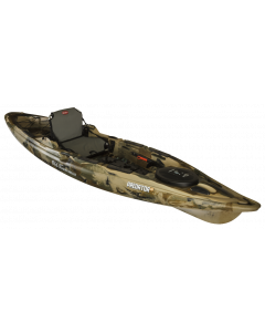 Old Town 2016 Predator 13, Fishing Kayak, Brown Camo