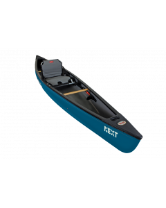 Old Town NEXT Solo Canoe and Kayak Hybrid, Blue