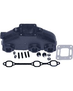 Sierra Exhaust Manifold w/ Mounting Package - 18-1952-1 for Mercruiser Stern Drive, Replaces 99746A8, 99746A17, 99746A3