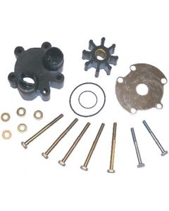Sierra Water Pump Kit - 18-3150 for Mercruiser Stern Drive, Replaces 46-807151A14, 46-807151A7