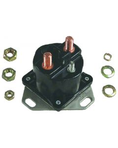 Sierra - 18-5812 Solenoid for OMC replaces 985063, 982187, 981410