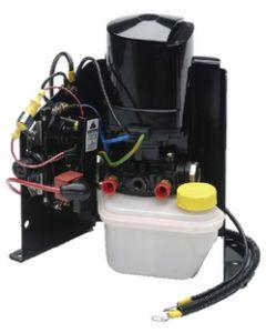 Sierra Hydraulic Trim Pump Assembly W/Steel Bracket - 18-6752 for Mercruiser Stern Drive