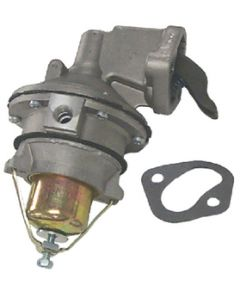 Sierra Fuel Pump - 18-7284 for Mercruiser Stern Drive, Replaces 41141A2, 862077A1