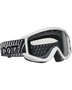 Bell RECOIL SAND DUST GOGGLES WHT
