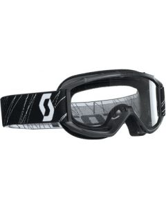 Bell 89SI YOUTH GOGGLES BLK