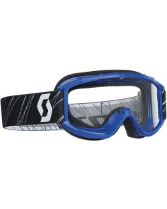 Bell 89SI YOUTH GOGGLES BLUE