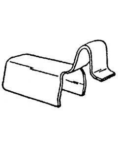 Bell YAMAHA TRACK CLIP PER EACH KX0415014