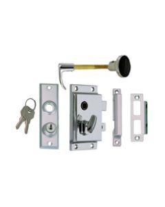Perko Rim Lock Set 919DPCHR