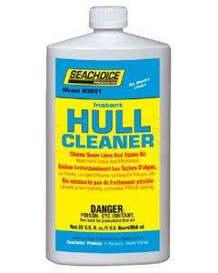 Seachoice Hull Cleaner Quart