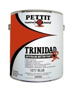 Pettit Paint Trinidad SR, Blue, Gallon
